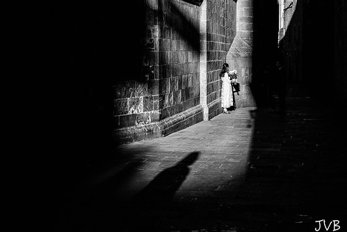 Luces y sombras en Barcelona-Lights & shadows in Barcelona (2)-2