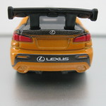 No.107 LEXUS IS F CCS-R