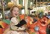 Otter Face (evaxebra) Tags: disney disneyland california adventure theme park amusement