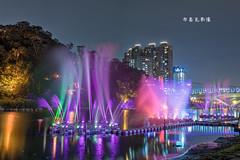 D66_4773_tonemapped (brook1979) Tags: 新北市 新店 水舞 碧潭 河