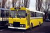 B01087D Hants CC HA A353ROT Salisbury 25 Mar 86 (Dave58282) Tags: bus ha hamsphirecc a353rot ford r1015 rootes