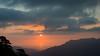 Sunrise over the Mediterranean Sea (.Stevve) Tags: sunrise sonnenaufgang meer sea corsica korsika hiking wandern trekking mountains gebirge