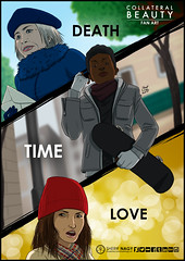 collateral beauty - death love time copy (Sherif Nagy) Tags: 2d beauty cintiq collateral death drawing fanart ilustration love movie nagy painting photoshop sherif time wacom willsmith sherifnagy madewithwacom art