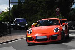 Porsche 911 (991) GT3 RS (MarcoT1) Tags: porsche 911 991 gt3 rs austria österreich velden am wörthersee sportwagenfestival nikon d3000