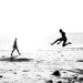 (Paul McFarland) Tags: zanzibar beach maasai jump