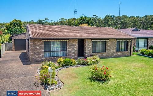 19 Shoreline Drive, Fingal Bay NSW