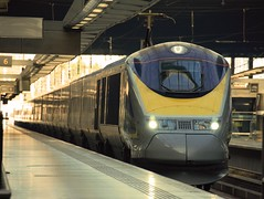 3007 (Lucas31 Transport Photography) Tags: trains railway london eurostar class373