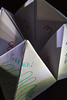 MacroMonday-Just white paper (nicolasherhod) Tags: justwhitepaper macromondays toy childhood playground fortuneteller