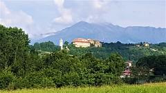 Via Francigena - Ivrea - Viverone