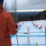 Western Ski Cross Series stops at Tabor Mountain, Prince George
