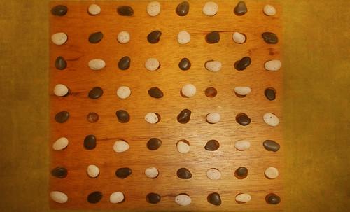 "Umbrales- Lejanos inicios en el paleolítico y versiones subsecuentes • <a style=""font-size:0.8em;"" href=""http://www.flickr.com/photos/30735181@N00/32399579431/"" target=""_blank"">View on Flickr</a>"