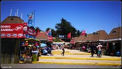 Pichilemu Chile