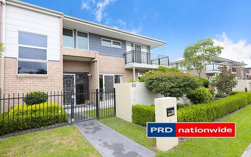 68 Fowler Street, Claremont Meadows NSW