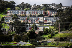 buildings (pandeesh89) Tags: buildoings inda basibn sf ca nature beauty jenings st herons head park colorful blocks