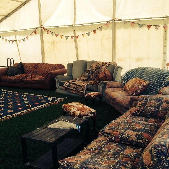 Get cosy at Tandem Festival