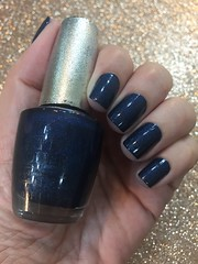 DS Fantasy -OPI (Jane Iris) Tags: esmalte unhas opi ds blue azul nail polish