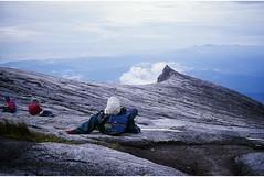 28 (冒險精靈) Tags: kinabalu 馬來西亞 神山 沙巴