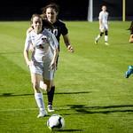 WK Girls JV Soccer vs. NA 3.1.17