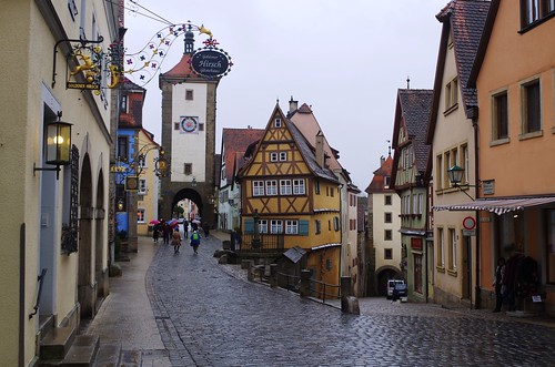 Rothenburg [100]