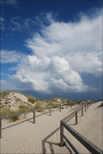 Playa de San Jacinto (Aveiro, 20-9-2014)