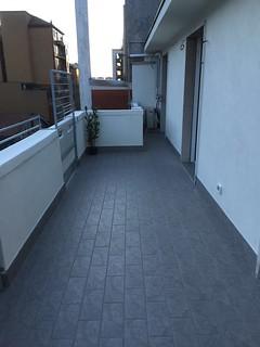 terrazzo milano