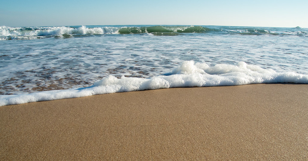 фото: Пляжное