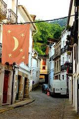 Mondonedo,Galicia (gilmavargas) Tags: galicia alley madrid europa spain medievaltown europeantown medieval