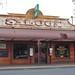 Bojangle's Saloon, Alice Springs, NT.