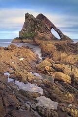 Bow-Fiddle Rock