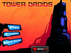 飛行機器人守塔(Tower Droids)