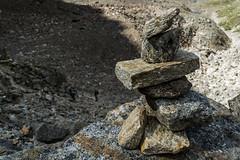Stone Formation (_Wouter Cooremans) Tags: trip vacation mountain mountains alps nature stone walking austria tirol oostenrijk österreich hiking wandelen natur bergen stein ferien wandern tyrol ischgl vorarlberg