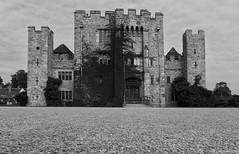Hever Castle (And Smith) Tags: blackandwhite castle kent hever hevercastle lx7 lowpov panasoniclumixlx7