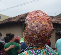 Payaso IV (Elías Esquivel) Tags: costarica puravida barva barva2015