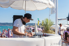 Martin Solveig - Eden Plage Saint-Tropez (Marc de Delley) Tags: hello show party mer newyork paris france london beach beauty magazine french photography tokyo photo smash cotedazur riviera dj geneva russia cannes moscow milano moda everybody tropez sttropez monaco intoxicated russian pure jealousy rejection madan sainttropez boysandgirls hedonist iwantyou cestlavie martinsolveig heynow somethingbetter  surlaterre  ready2go  edenplage marcdedelley tropezia francisguillemard irinaguillemard imagoodman martinlaurentpicandet rockingmusic