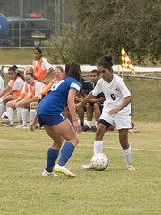 DAVE0772 (David J. Thomas) Tags: sports athletics women soccer arkansas eagles scots batesville lyoncollege williamsbaptistcollege
