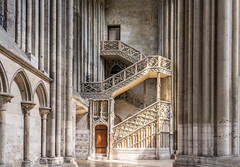 (theo.hofman) Tags: rouen frankrijk normandi kathedraalnotredame