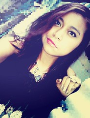 Ana rodriguez (damiangordillo) Tags: ana rojo sincera cabello sencilla timida