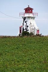PEI-00231 - Malpeque Outer Back Range Lighthouse (archer10 (Dennis) (66M Views)) Tags: lighthouse sony free princeedwardisland dennis jarvis pei iamcanadian malpeque freepicture dennisjarvis archer10 dennisgjarvis nex7 18200diiiivc outerbackrange