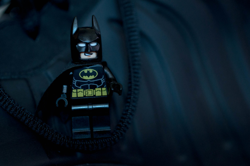 The World's Best Photos of batman and foam - Flickr Hive Mind