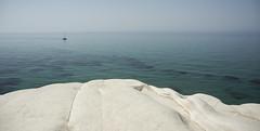 Scala dei turchi (elparison) Tags: sea mare scala sicily dei sicilia turchi