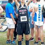 Brookland Cayce HS XC at State Finals