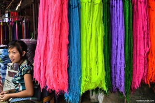Rainbow Cloths