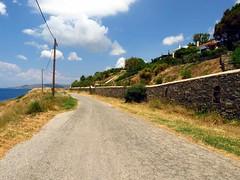 along the road to Stivari IMG_1018 (mygreecetravelblog) Tags: island greece greekislands andros cyclades batsi cycladesislands androsgreece androsisland batsiandros
