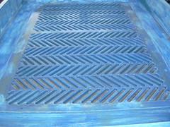 Molde fundição (daniel.marchiori) Tags: molde modelo fundição inox peneira sinterização madeira