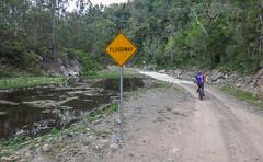 Fat Hen Creek (Neil Ennis) Tags: road creek cycling fat mtb hen rossmore bnt bicentennialnationaltrail