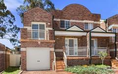 10/87 Allambie Road, Edensor Park NSW