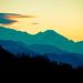 ANNAPURNA YATRA  Himalayas mountain  NEPAL  Artmif.lv