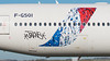 """Boeing 777-300ER Air France """" (rouerjb) Tags: new airplane airport tag boeing spotting airfrance cdg livery boeing777 jonone lfpg livrée"""