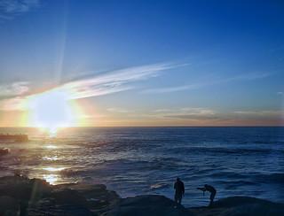 Sunset Chase