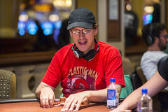 Phil Laak (World Poker Tour) Tags: worldpokertour wpt maintour wptfivediamondworldpokerclassic season20162017 bellagioresortcasino lasvegas nv usa